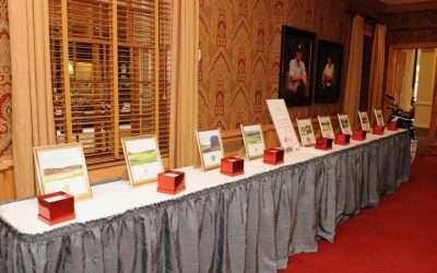 2013 Annual Charity Celebrity Golf Tournament and Dinner