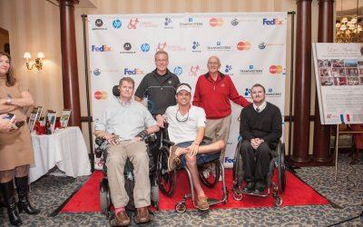The Washington Redskins Alumni & Walking with Anthony Charity Celebrity Golf Tournament & Dinner
