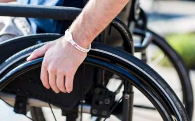 September is National Spinal Cord Injury Awareness Month
