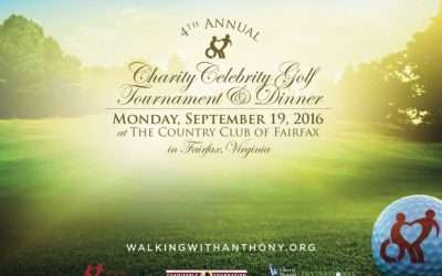 4th Annual Charity Celebrity Golf Tournament and Dinner