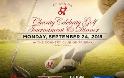 6th Annual Charity Celebrity Golf Tournament and Dinner