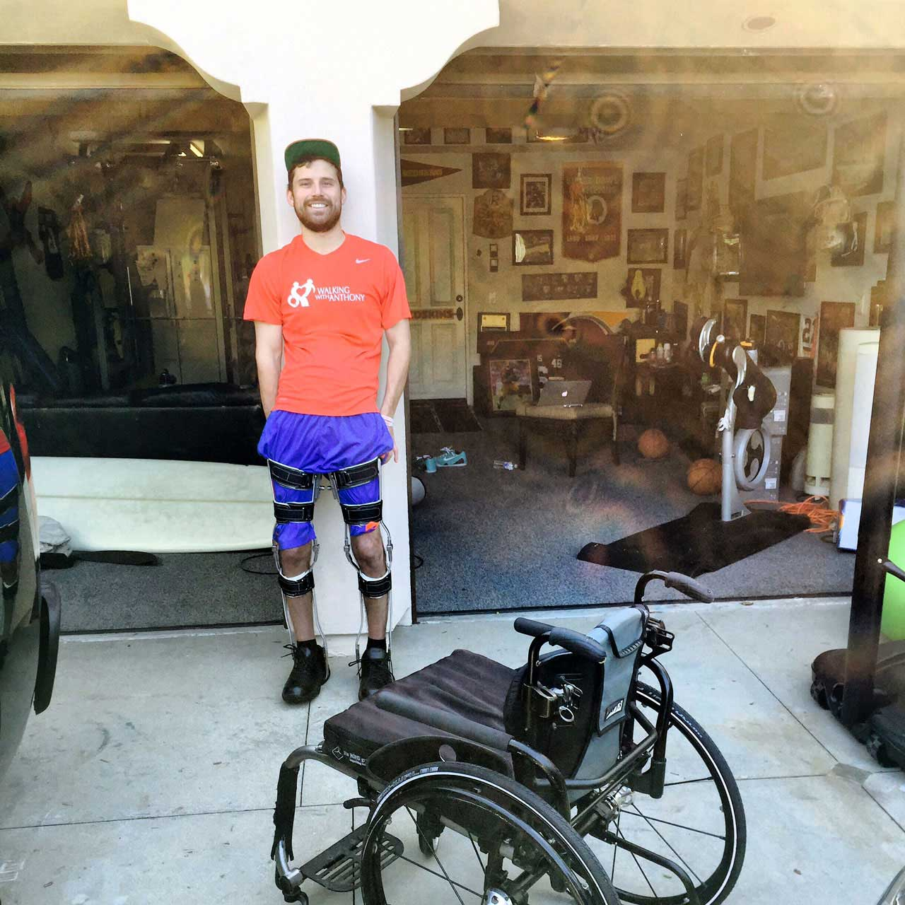 recovery from spinal cord injury sci