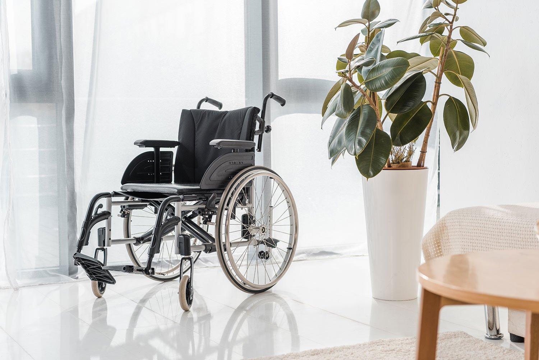 wheelchair spinal cord injury paralysis